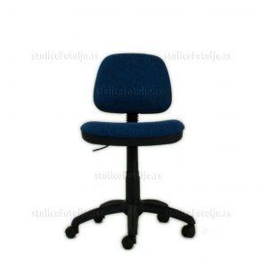 Daktilo stolica Bora