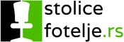 Logo stolice fotelje