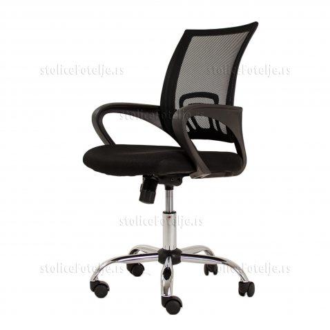 daktilo stolica Mix Up Mesh