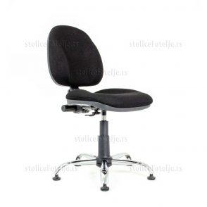 Laboratorijska stolica Doc Ergo