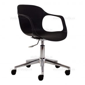 Laboratorijska stolica Jim