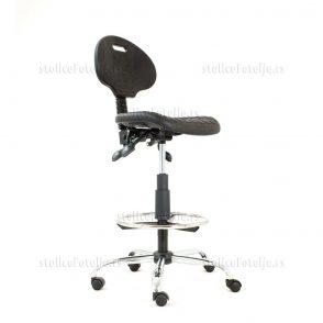 Laboratorijske stolice