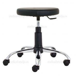 Laboratorijska stolica 1030 Zon Tap Cr