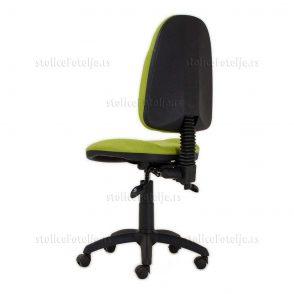 Daktilo stolica 1080 Asyn Ergo