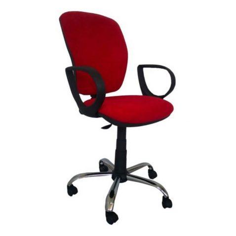 Daktilo stolica 1150 Mek Nuvola CLX