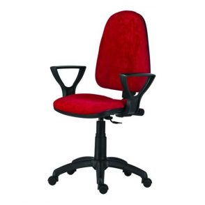 Daktilo stolica Bravo LX