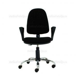 Daktilo stolica Megane LX