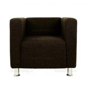Klub fotelja Qube