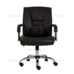 Kancelarijska fotelja Victor MB