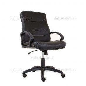 Kancelarijska fotelja Alfa M