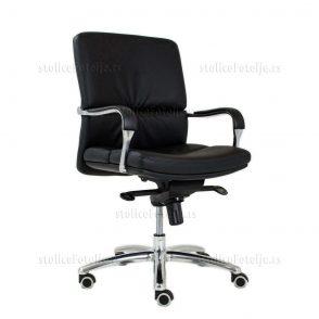Kancelarijska fotelja Mobi B