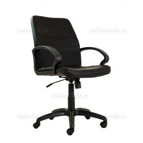 Kancelarijska fotelja Nuova M