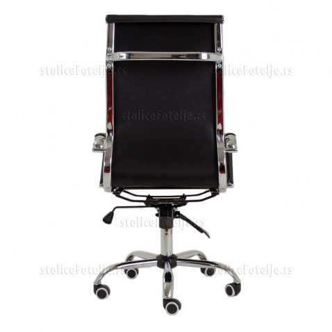 Radna stolica Bob Ribbed