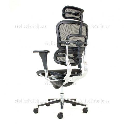 Kancelarijska radna stolica Ergohuman