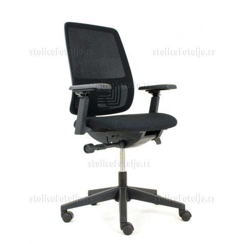 Radna stolica Haworth Comforto29