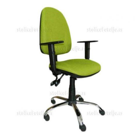 Radna stolica Synergos CLX