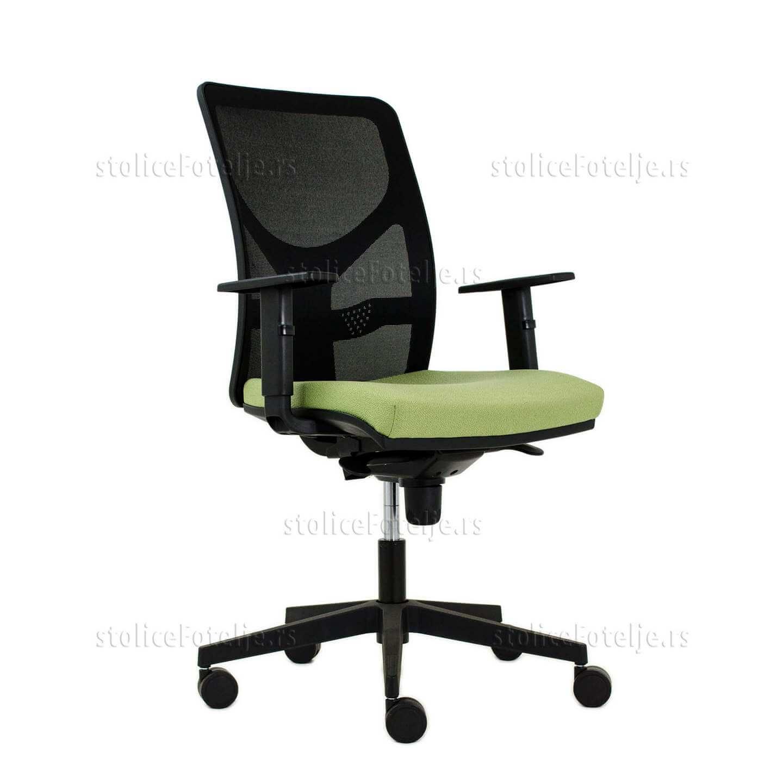 Fotelja Za Citanje